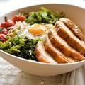 さっぱり鶏チャーシュー♥のっけまぜ蕎麦♥1:1で簡単【#味ぽん #レシピブログアワード2018 #簡単 #やみつき】