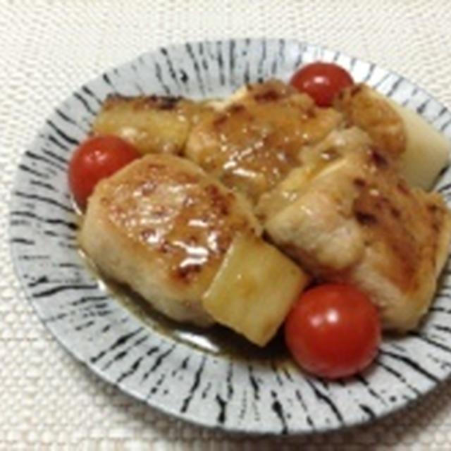 食べごたえたっぷり♪豆腐の肉巻き