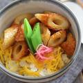 節約&スピード飯【ちくわの照り焼き丼】|ちくわの人気レシピ5選付き