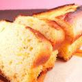 ホットケーキミックス使用のパウンドケーキ4種 by 銀木さん