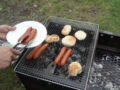 【BBQレシピ】バーベキューで手軽に楽しむ手作りパンレシピ-第二弾-