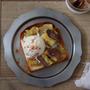 スイーツの秋到来!あまった焼き芋で作る「#焼き芋トースト」のアレンジフォト5選