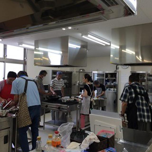 MBC学園「オトコの厨房」