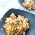 【レシピ】高級鉄板焼き屋の味、絶品すぎるガーリックライス