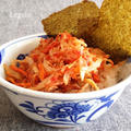 年末年始 料理 ♪おせち余り野菜でザク海苔サクサクかき揚げ天丼 by Legeloさん