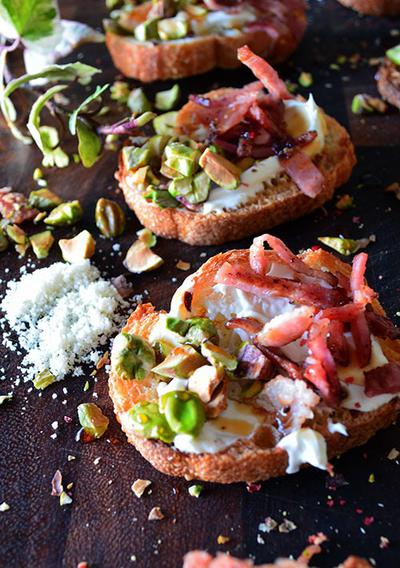 フランスパンを上手に活用!簡単にできるアレンジレシピ8選