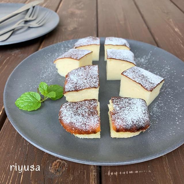 【卵白消費レシピ】材料3つでホワイトショコラ