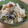山菜ミックスで簡単☆山菜ご飯 by kaana57さん