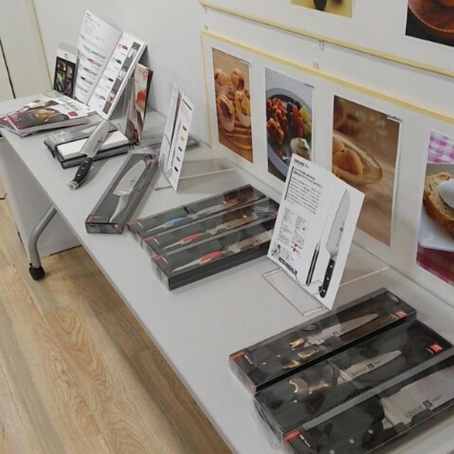 スパスパの包丁で素敵な料理を♪【レシピブログ:ツヴィリング シャープニングセミナー】