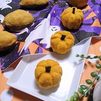 マッシュパンプキンとマッシュスイートポテト♪ #かぼちゃ #さつまいも #ナツメグ #ジンジャー