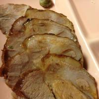美味しい焼き豚風煮豚♪