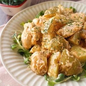 レパートリーを増やそう!「鶏むね肉×じゃがいも」のおすすめレシピ