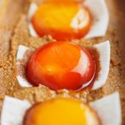 メシ通!卵黄の味噌漬け、余った味噌、卵白の使い方、料理