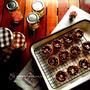 焼きドーナツレシピ♡お菓子の家のパーツ♪〜お菓子作り教室開催〜