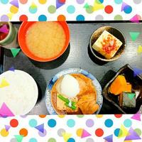 昼ごはんでっせ~