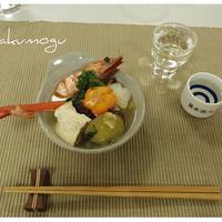 日本酒×鍋♡美味しく楽しむ女子会に参加①♡
