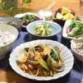【レシピ】あさりの豚キムチ✳︎疲労回復✳︎鉄分補給✳︎ご飯のおかず…お気に入りの髪型〜