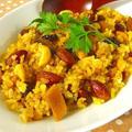 おせちに飽きたら食べたい♪朝にぴったり「カレー味」レシピ5選 by みぃさん