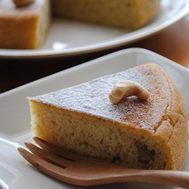 ミックス ホット 炊飯 バナナ ケーキ ケーキ 器