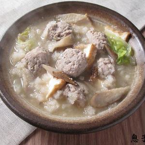 さっぱり美味しい♪「みぞれ鍋」が食べたい!