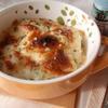 ポテトのイタリアンハーブ焼き