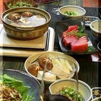 ◆ワインモニターで、茸のブルーチーズサラダ♪~中華風湯豆腐に【丹波篠山黒枝豆】♪