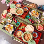 おうちごはん / 和食の夕飯
