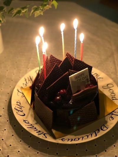 すぅさん16歳のお誕生日おめでとう!の晩ごはんと《豚肉とレンコンのおかか醤油炒め》