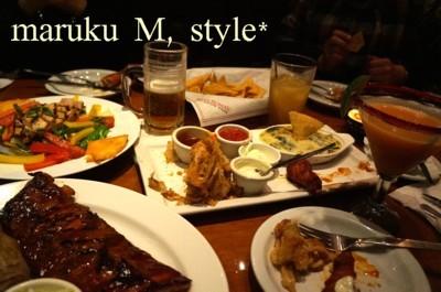 京都トニーローマのディナーで再会