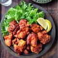 ♡揚げずに簡単♡中華風唐揚げ♡【#簡単レシピ#鶏肉#お弁当】