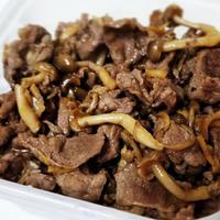 米油でごはんに合うお総菜レシピ
