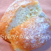 タッパーで作れちゃう美味しすぎるフランスパン!『リュスティック』