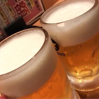 博多でおっさんロカボ飲み。