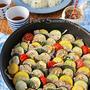 旬の夏野菜をたっぷり使ったレシピ10品集めました!