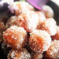 ■自家製保存食・スイーツ 【丸ごとキンカンの砂糖菓子】ふっくらで美味です♪