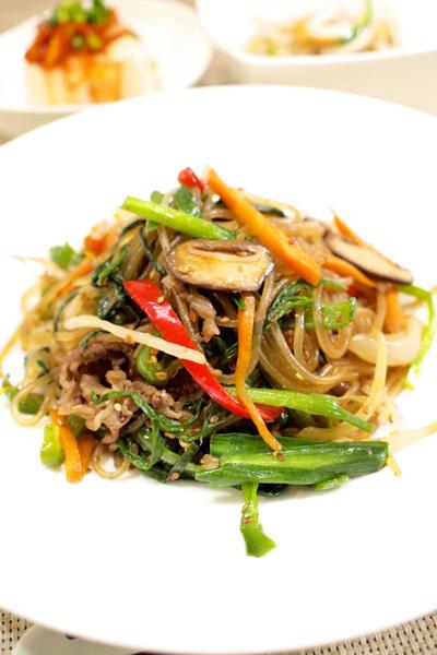 焼肉・肉料理 | 韓国料理メニュー紹介