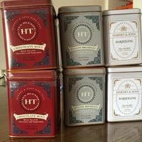 ハニー&サンズの紅茶