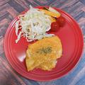 【スパイスアンバサダー】夏に食べたい、世界のスパイスごはん!カジキマグロのタンドリーチキン風ソテー