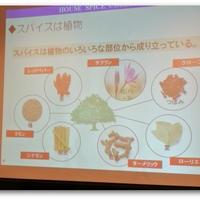 【第2弾】ハウス食品スパイスセミナーin大阪