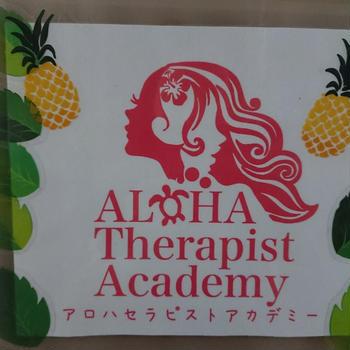 アロハセラピストアカデミーで1DAYレッスン♪