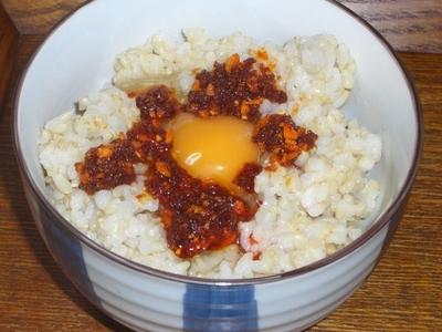 食べラー卵かけご飯