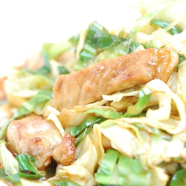 豚肉とキャベツの味噌炒めの作り方|手順とアレンジレシピ5つ