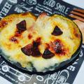 ハロウィンかぼちゃのジャックオーランタン