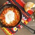 【掲載】今話題のタマゴ料理「シャクシュカ」って?@ぐるなびみんなのごはん