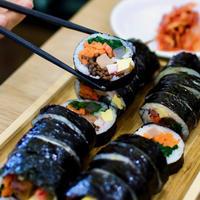 Feb/March Helper Japanese Cooking Class