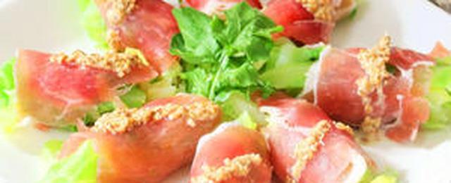 サラダや前菜に♪「生ハム×キャベツ」で作る簡単レシピ