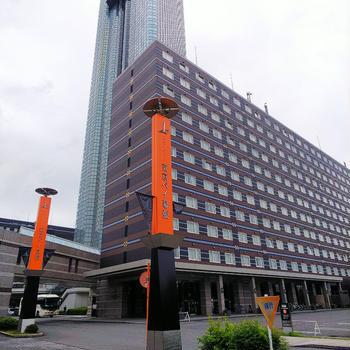 「アパホテル&リゾート東京ベイ幕張」湯ったり日帰りプラン ~お部屋~