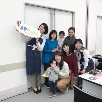 福岡で食育を学ぶ!