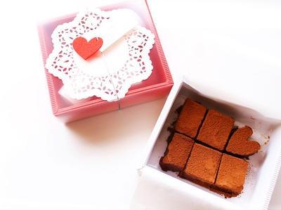 >【動画】簡単!バレンタインにおすすめ!生チョコの作り方レシピ by 和田 良美さん