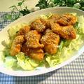 おつまみにも♪ヘルシー&節約!鶏むね肉のピリ辛ケチャップ炒め by TOMO(柴犬プリン)さん